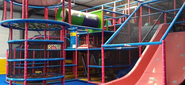 Structures enfants