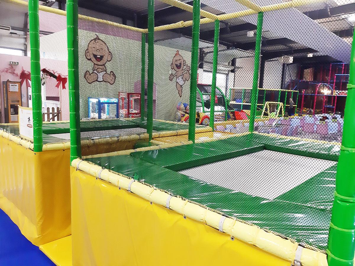 les-trampolines